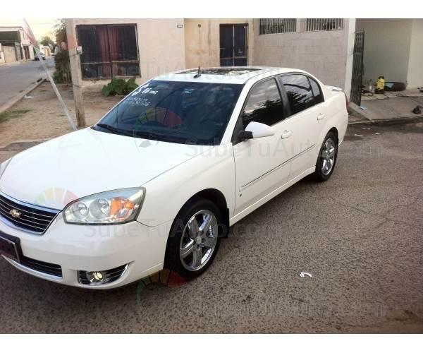 Chevrolet malibu 2006 hermosillo compra y for Malibu precio